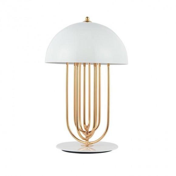Настольная лампа Vibe White