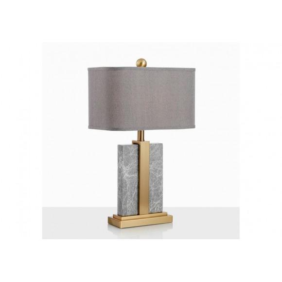 Настольная лампа Kingston Gray
