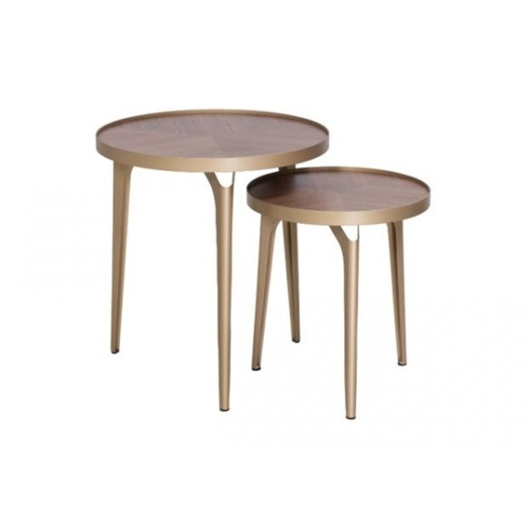 Комплект из 2-х столиков Bristol