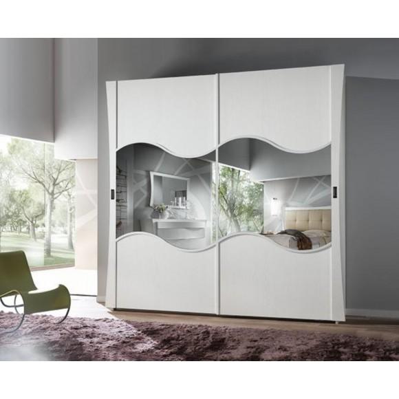Шкаф с зеркалом Alleanza