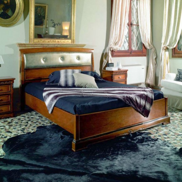 Кровать Floerino