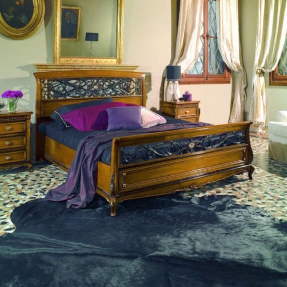 Кровать Hugo
