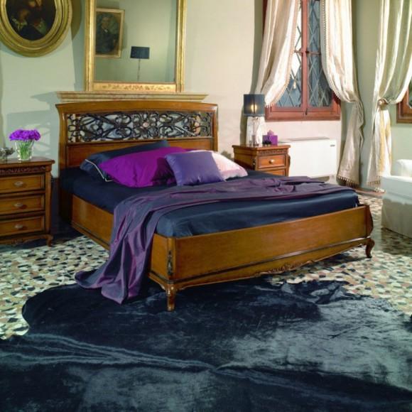 Кровать Fabrizio