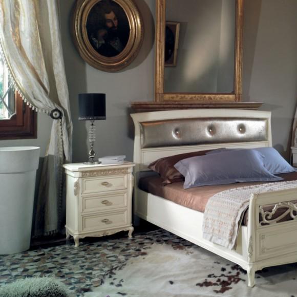 Кровать Ruggerio
