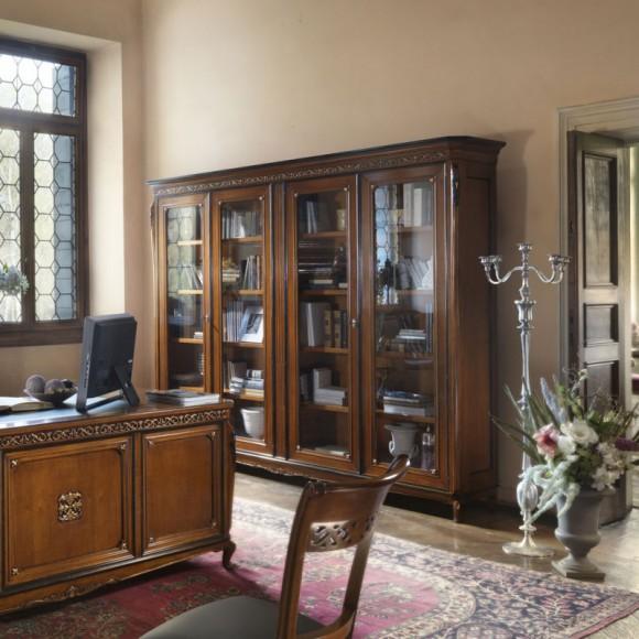 Книжный шкаф Allegro