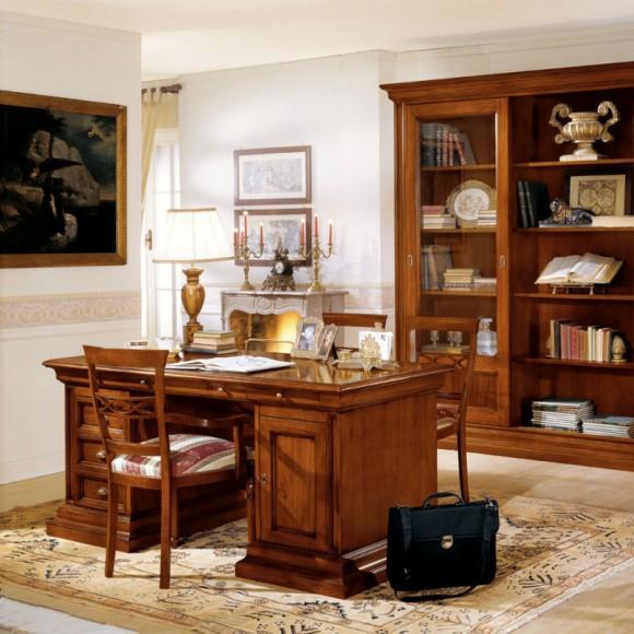 Письменный стол PIATTO