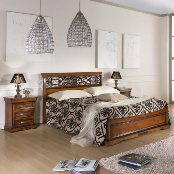 Кровать Abriola