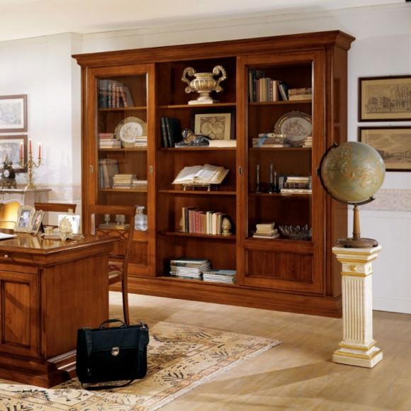 Книжный шкаф Accumoli