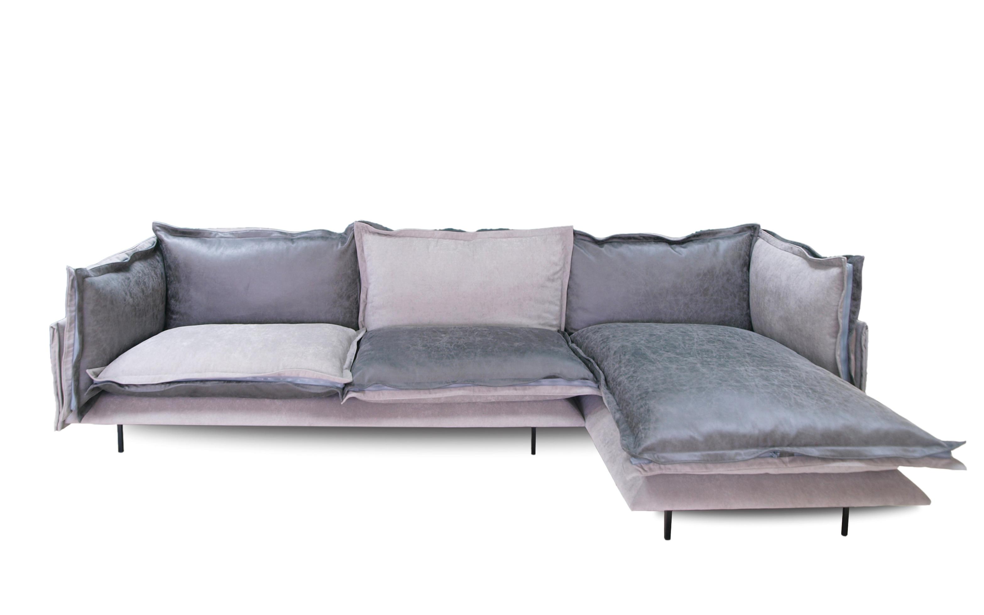 Итальянская мягкая мебель фото 1