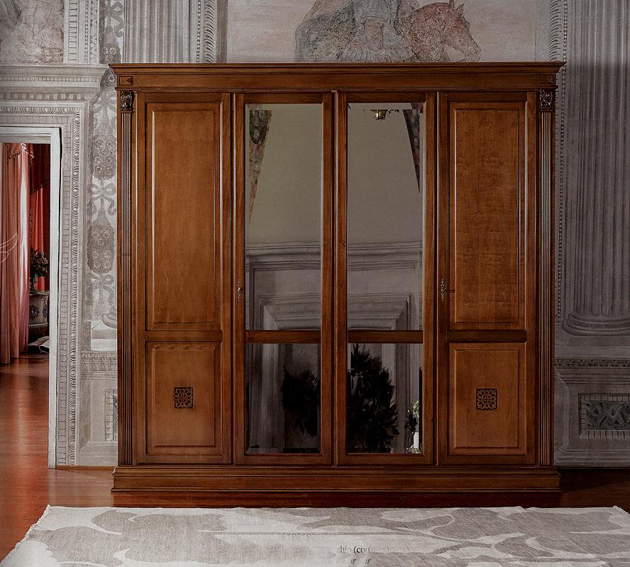Итальянские гардеробы фото 2
