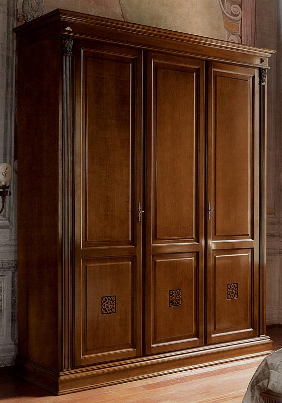 Итальянские шкафы для спальни фото 1