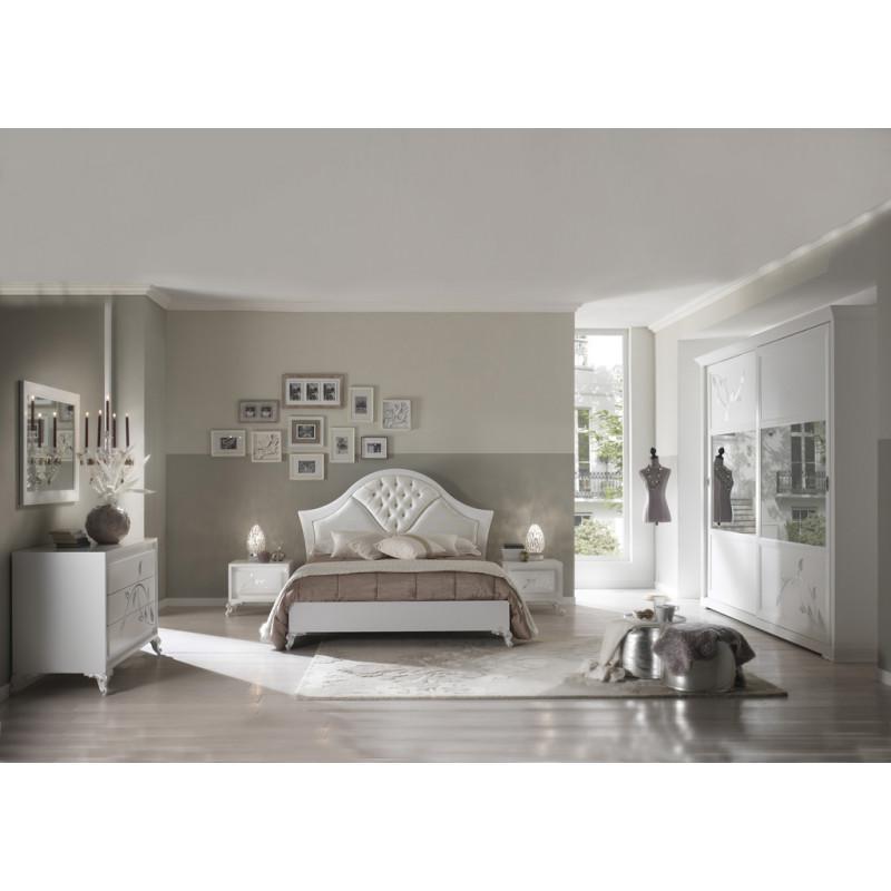 Итальянские спальни фото 2