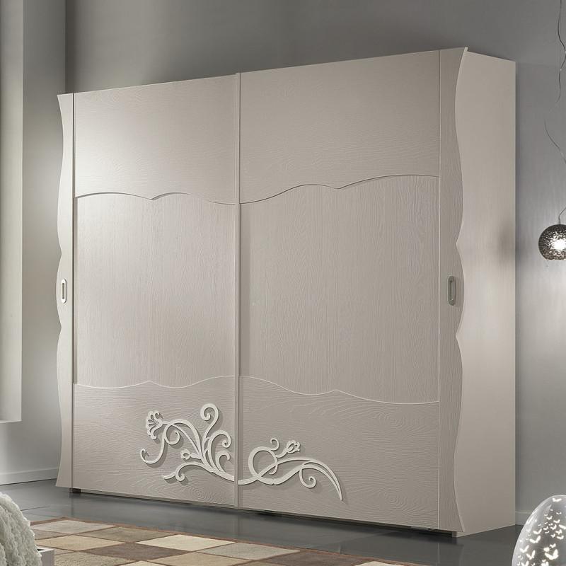 Итальянские шкафы для спальни фото 2