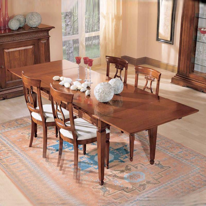 Итальянские обеденные столы фото 1